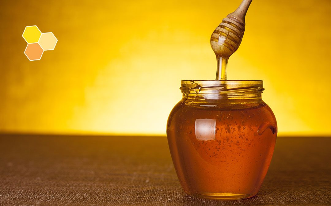 The Benefits of Honey in Wound Healing
