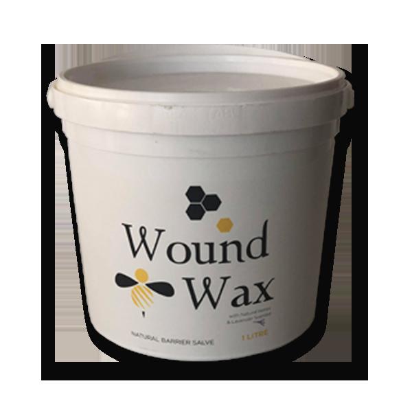 Wound Wax 1L Bucket