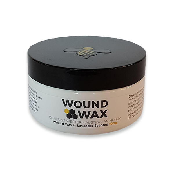 New Wound Wax Formula