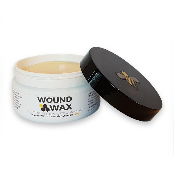 100g WOUND WAX NEW FORMULA