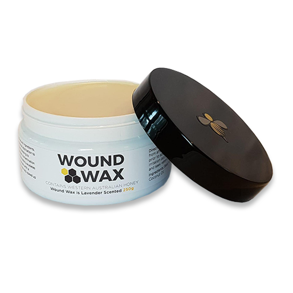 250g WOUND WAX NEW FORMULA