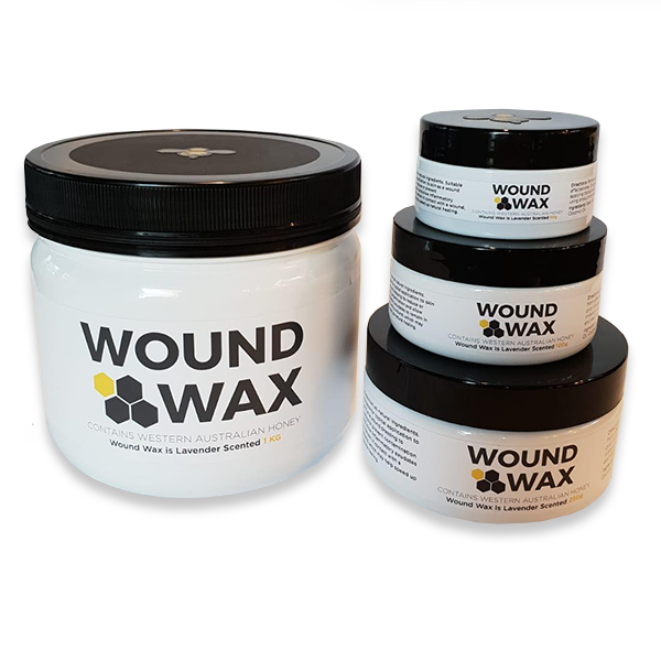 The new Would Wax Range